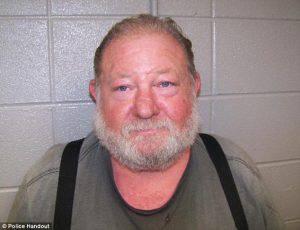 Raymond, l'uomo che abusò della bambina dai 4 ai 9 anni
