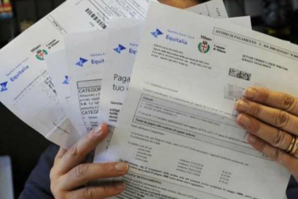 Cartelle esattoriali: stabiliti i termini della prescrizione