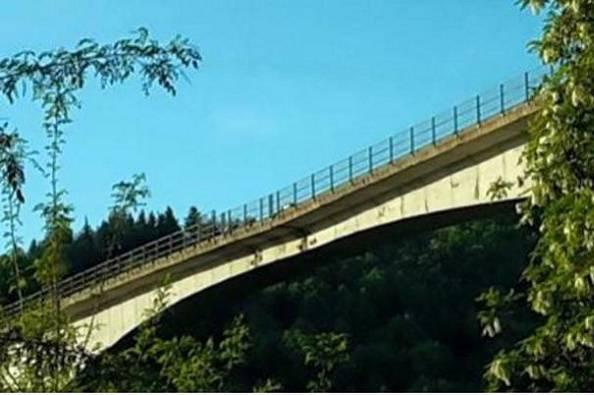 Il Ponte di Celico (foto dal web)