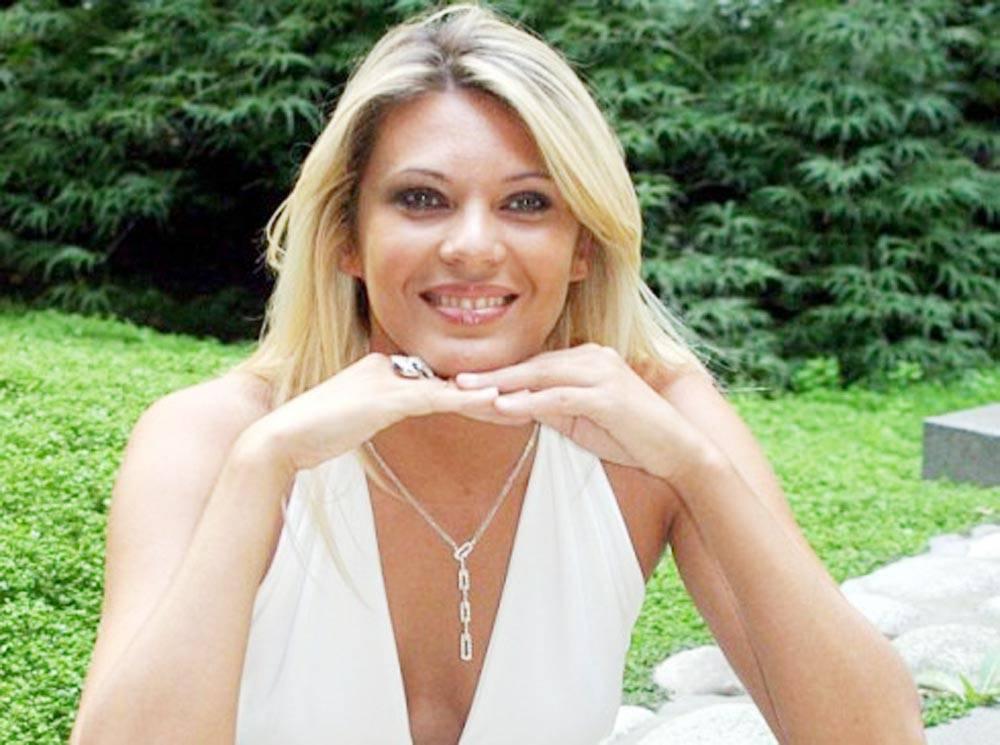 Eleonora Daniele (Websource/archivio)