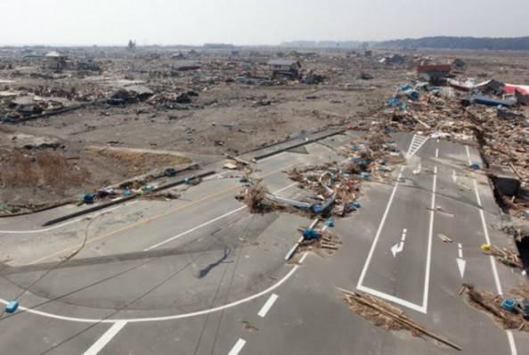 L'inferno di Fukushima (websource)
