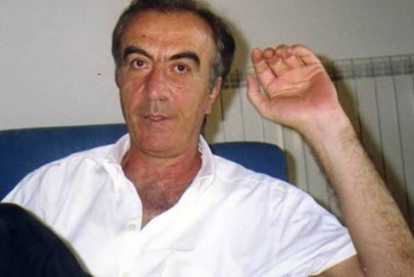 Francesco Mastrogiovanni (foto dal web)
