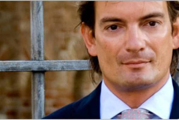 Matteo Cagnoni (foto dal web)
