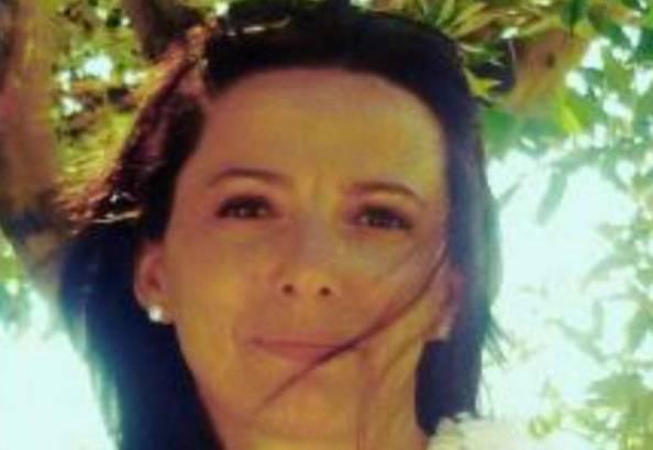Gianna Benzon (foto dal web)