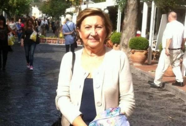Lilia Agata Caputo (foto dal web)