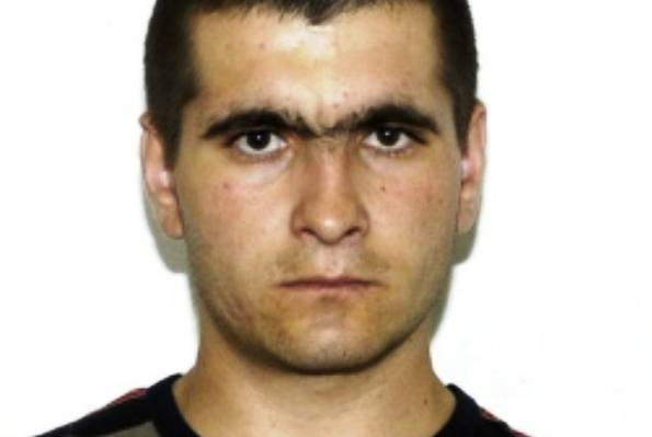 Gheorghe Vacaru (foto dal web)
