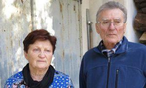 Paolo e Rosetta Marini (Websource)
