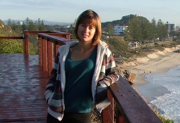 Marta Lazzarin (foto dal web)