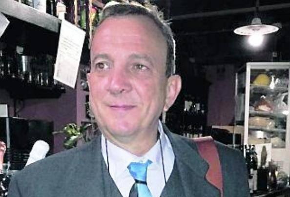 Maurizio Dorigo (foto dal web)