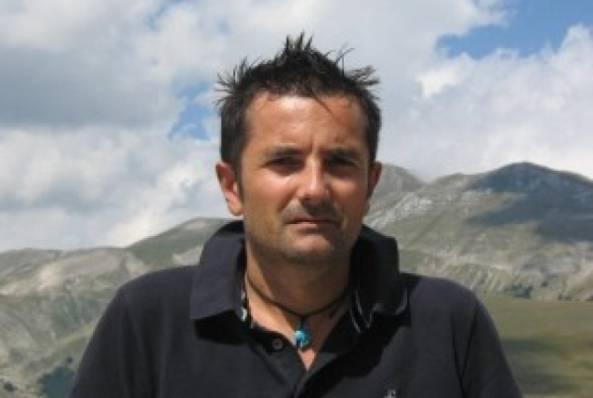 Mauro Riccioni (foto dal web)