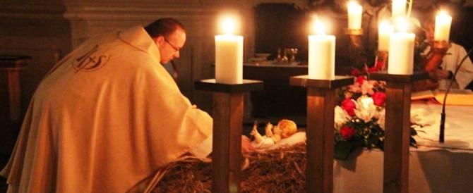 """M5S, proposta choc: """"Abolire la messa di Natale"""""""