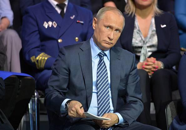 Trump, telefonata con Putin. Il Cremlino: