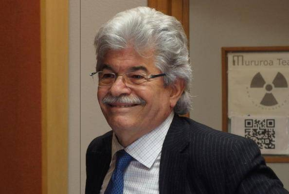 Antonio Razzi (foto dal web)
