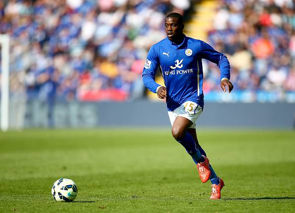 Jeff Schlupp (Jordan Mansfield/Getty Images)