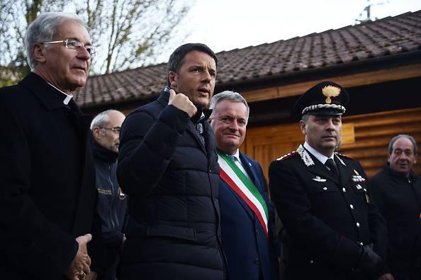 Referendum, Alfano: