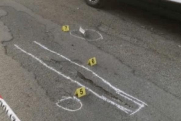 Pirata della strada uccide ragazza a Foggia, ferito il fidanzato