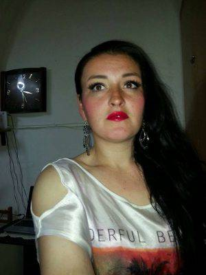Roxana Michaela Rapasu (Websource)