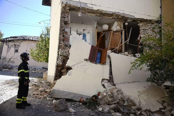 Sciame sismico senza sosta: altra scossa di 4.0