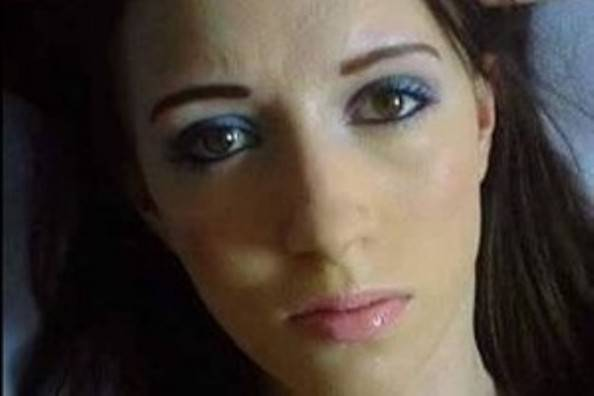 Stephanie Brown (foto dal web)