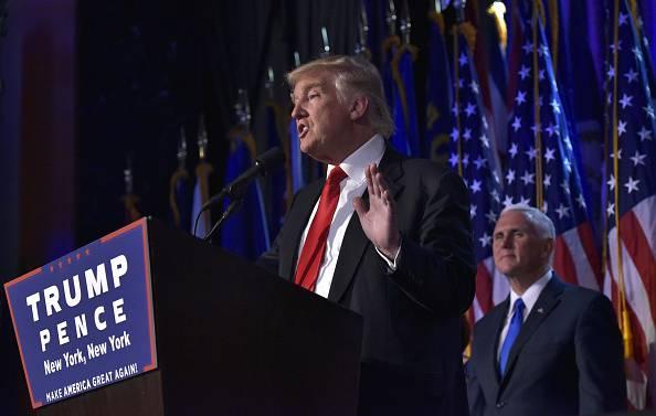 Crede nella vittoria di Trump: ora può gioire con lui