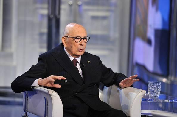 Napolitano, lo scandalo della maxi scorta arriva in Parlamento