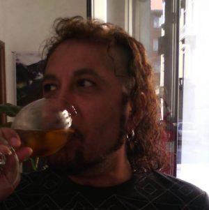 Manuel Antonio Ramirez Fuentes, l'omicida (Facebook)