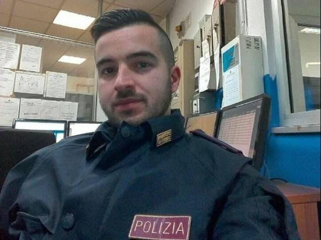Il gesto eroico del poliziotto che ha ucciso Anis Amri