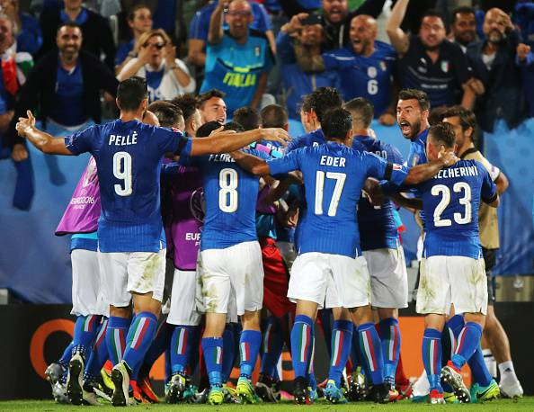 Italia (Photo by Alexander DemianchukTASS via Getty Images)