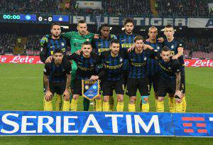 Inter (Photo by Claudio Villa - Inter/Inter via Getty Images)