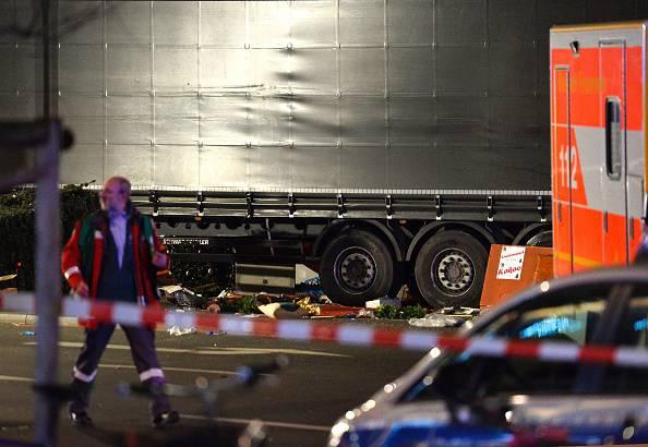 Il coraggio dell'autista polacco prima della strage di Berlino
