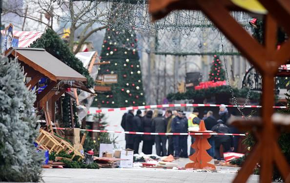 Berlino sotto attacco: il clamoroso abbaglio della polizia