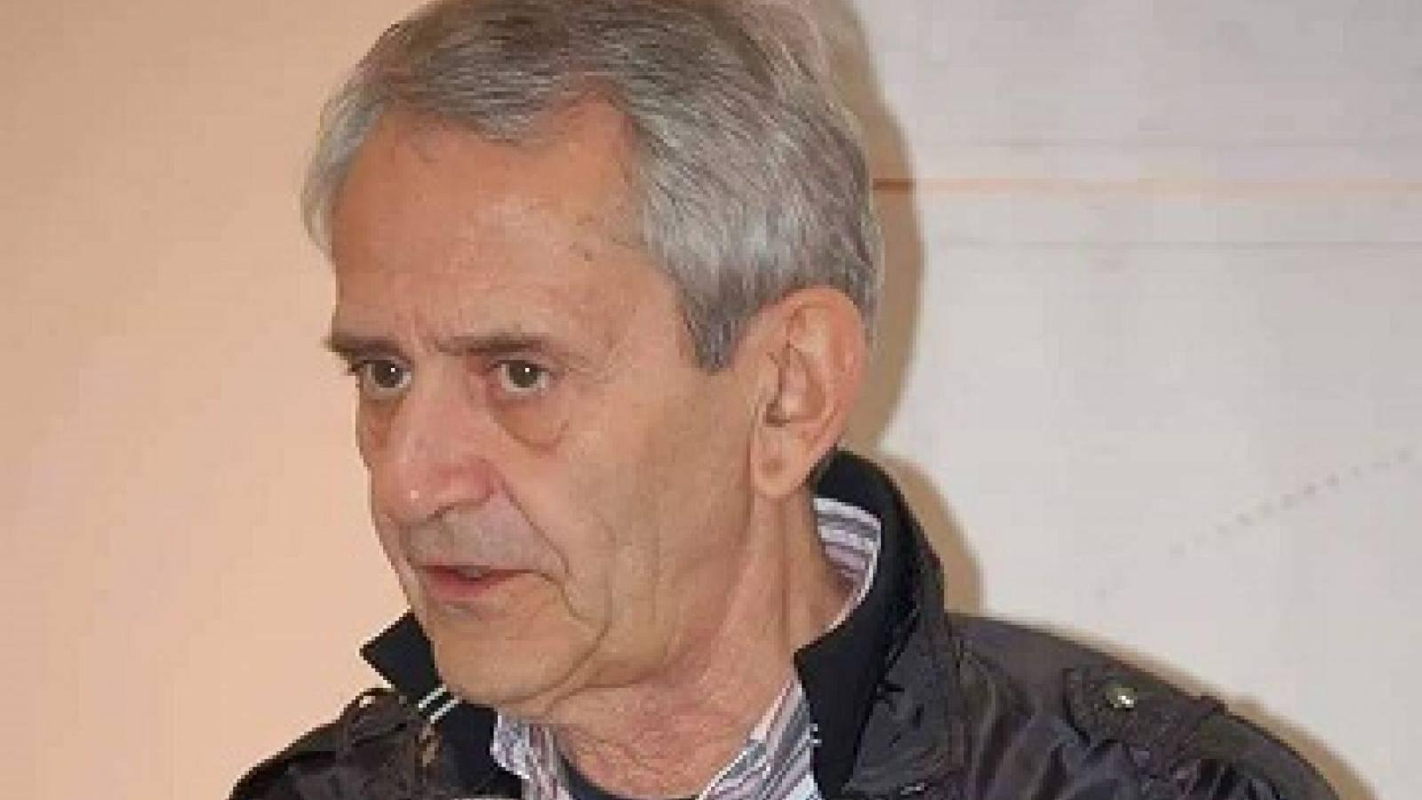 Franco Metta (Websource/archivio)