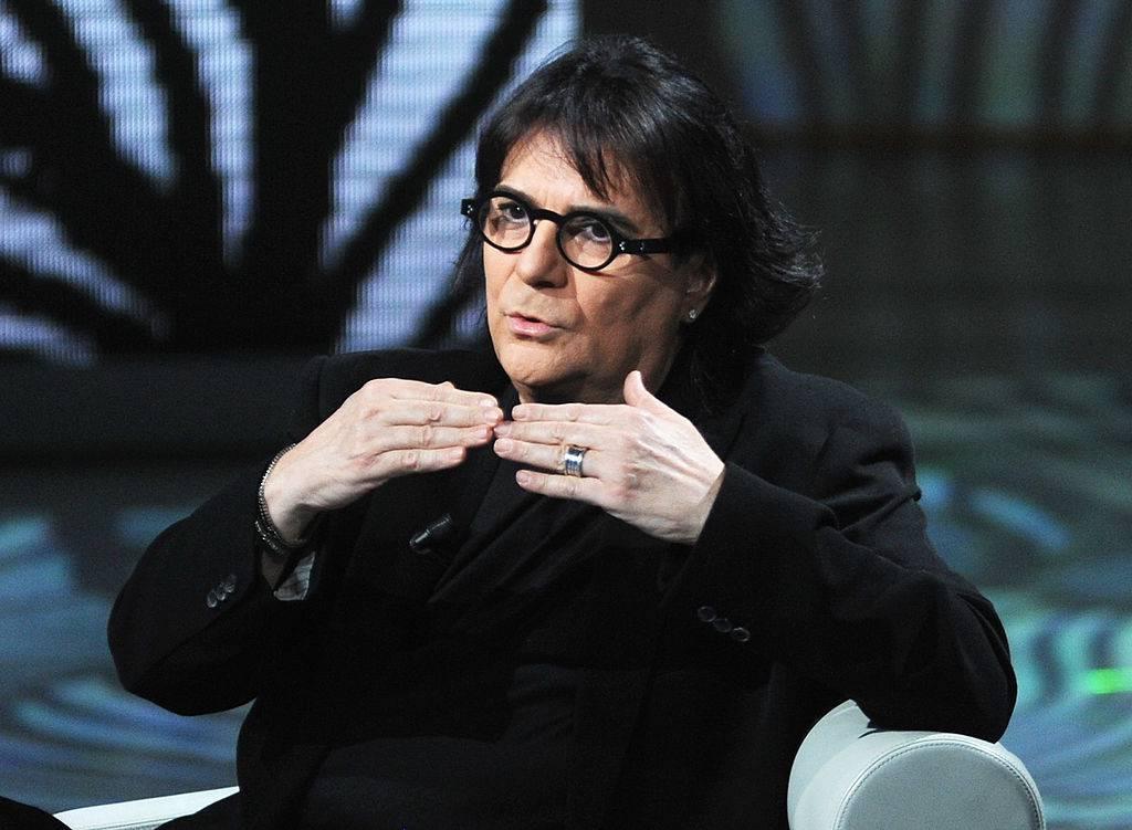 Renato Zero (Stefania D'Alessandro/Getty Images)