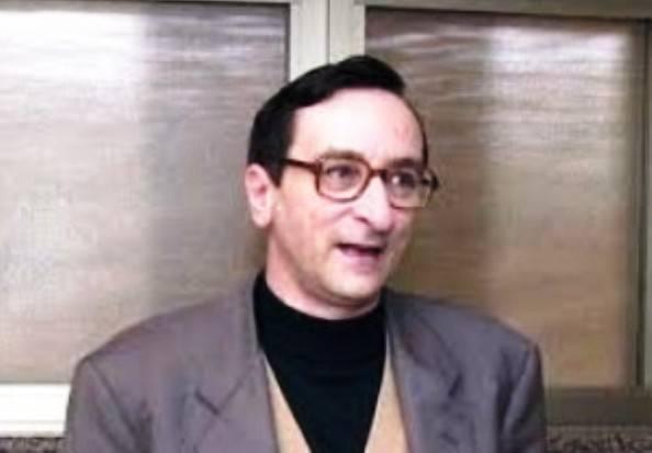 Mauro Cioni (foto dal web)