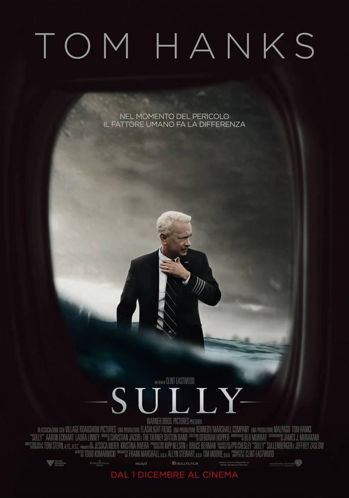 """""""Sully"""": recensione"""