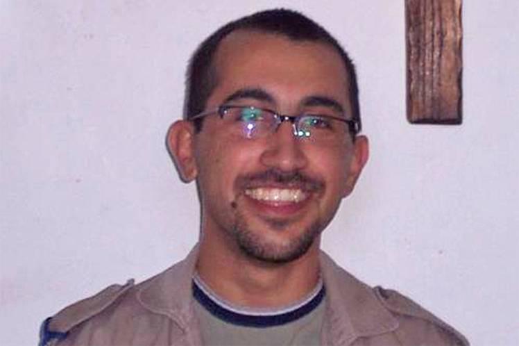 Marcelo Fabian Pecollo (Websource/archivio)