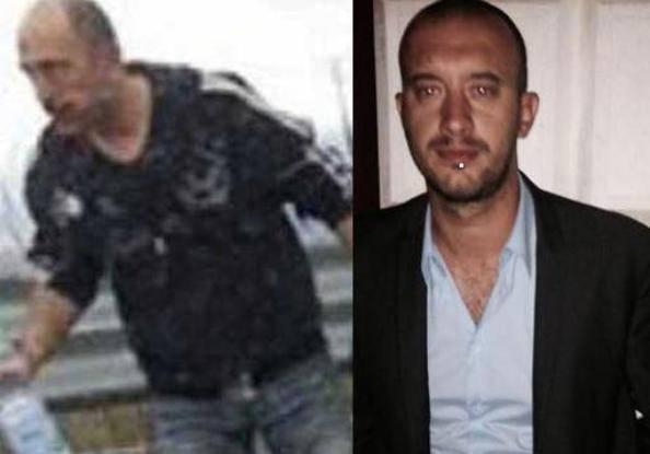 I due carabinieri (foto dal web)