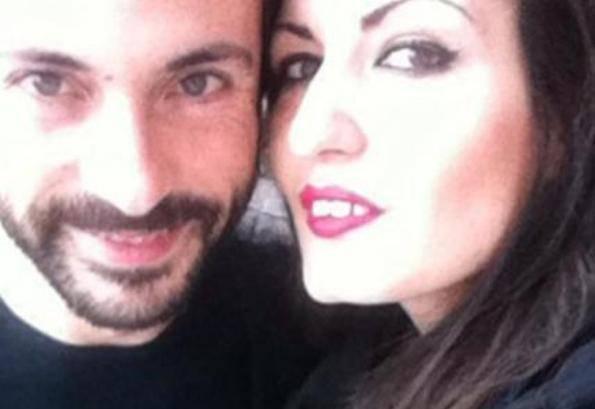 Enrico Piroddi e Milena Ceres (foto dal web)