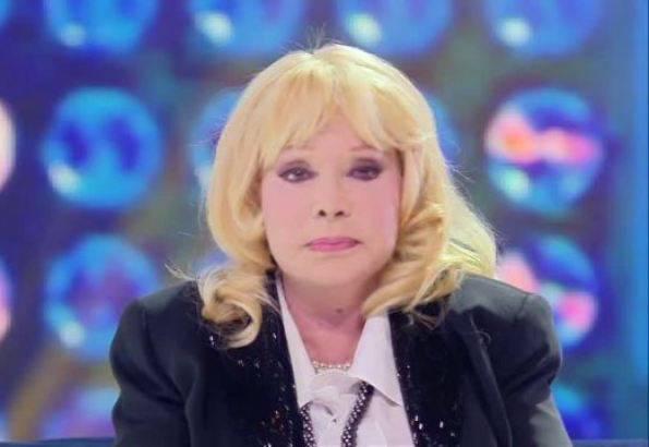 Isabella Biagini (ritaglio video)