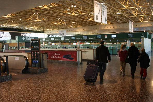 Malpensa (GIUSEPPE CACACE/AFP/Getty Images)