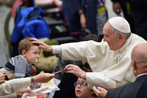 Papa Francesco festeggia ottant'anni in modo speciale