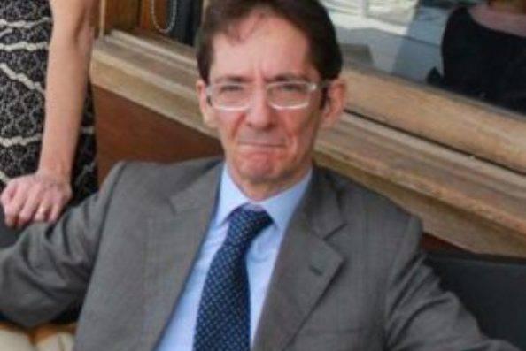 Pietro Miraglia (foto dal web)