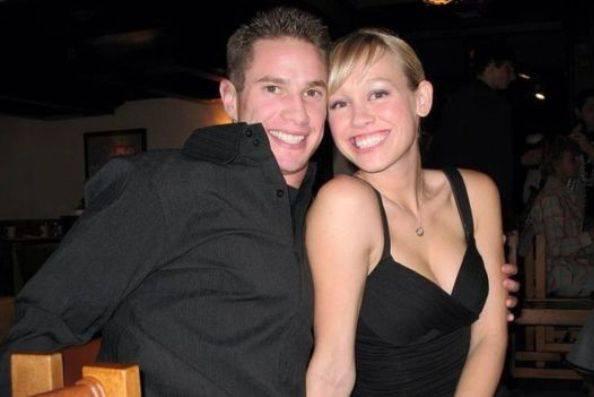 Sherri Papini col marito Keisha (foto dal web)