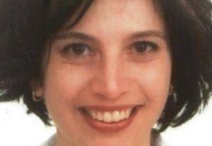 Silvia Sgaggio (foto dal web)
