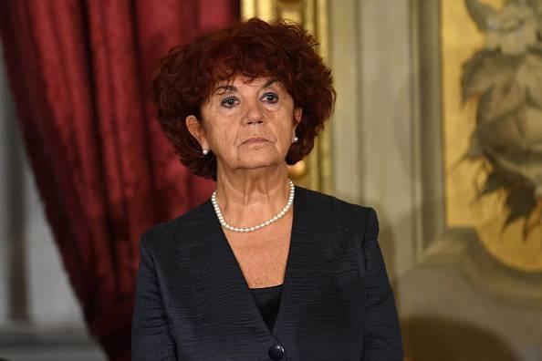 Polemiche contro la neo-ministra Valeria Fedeli (che però ha molti meriti)