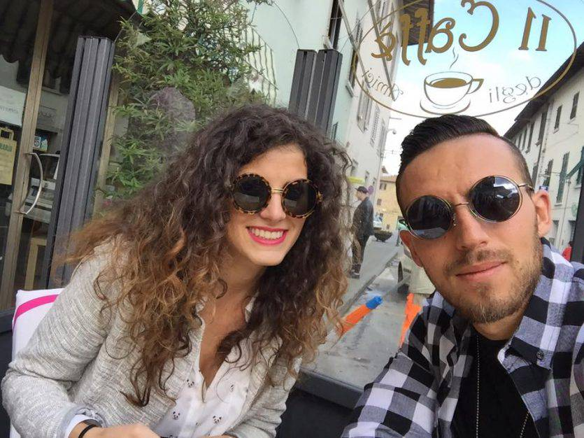 Stefano Feniello tra i dispersi dell'Hotel Rigopiano di Farindola