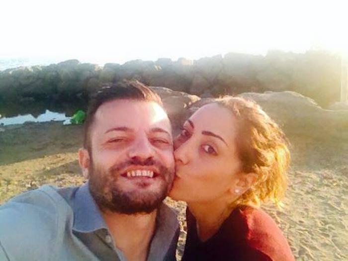 Rigopiano, Vincenzo e Giorgia sopravvissuti: