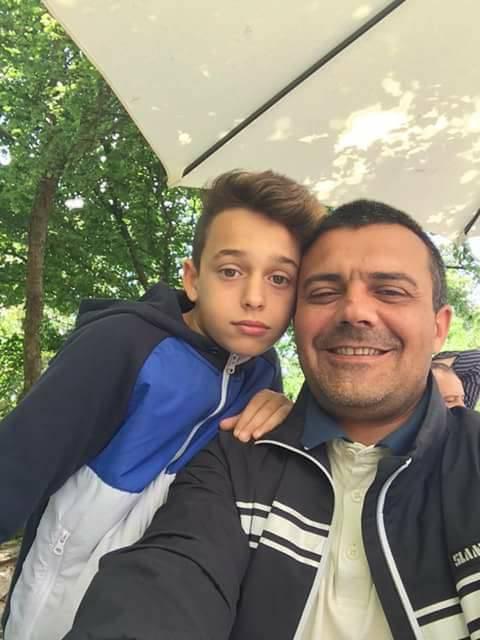 Massimo, un padre di famiglia ucciso e dimenticato da tutti