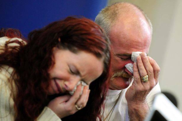 Il papà omicida tradito dal linguaggio del corpo -VIDEO