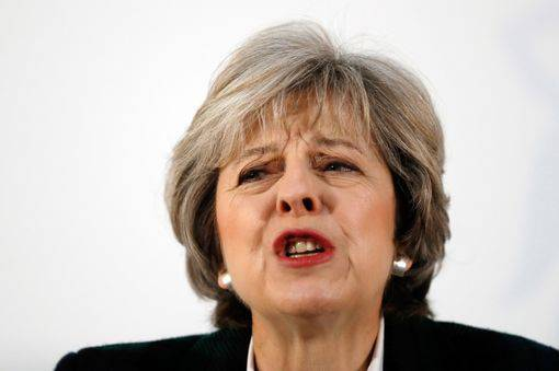 "Theresa May sceglie la ""hard Brexit"": la risposta dell'Italia"